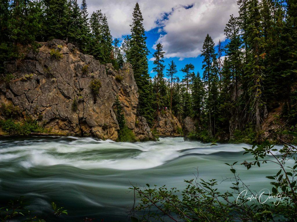 Deschutes River 2020